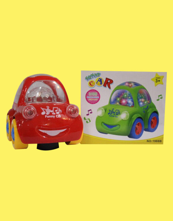 Funny-Car-Flashing-Top-light-with-IC-Sound-Bump-&-Go-Toys-for-Kids.2