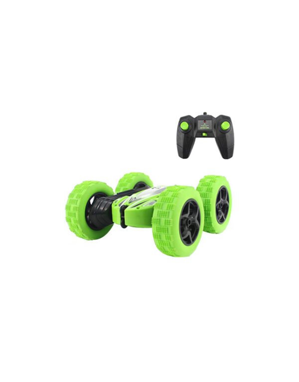 RC-Car-Remote-Control-Stunt-Car,-4WD-Monster-Truck-Double-Sided-Rotating-Tumbling