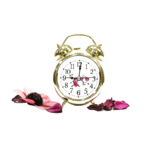 Gold-Vintage-Twin-Bell-Analog-Table-Alarm-Clock.