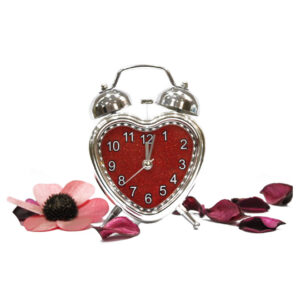 Heart-Vintage-Twin-Bell-Analog-Table-Alarm-Clock.