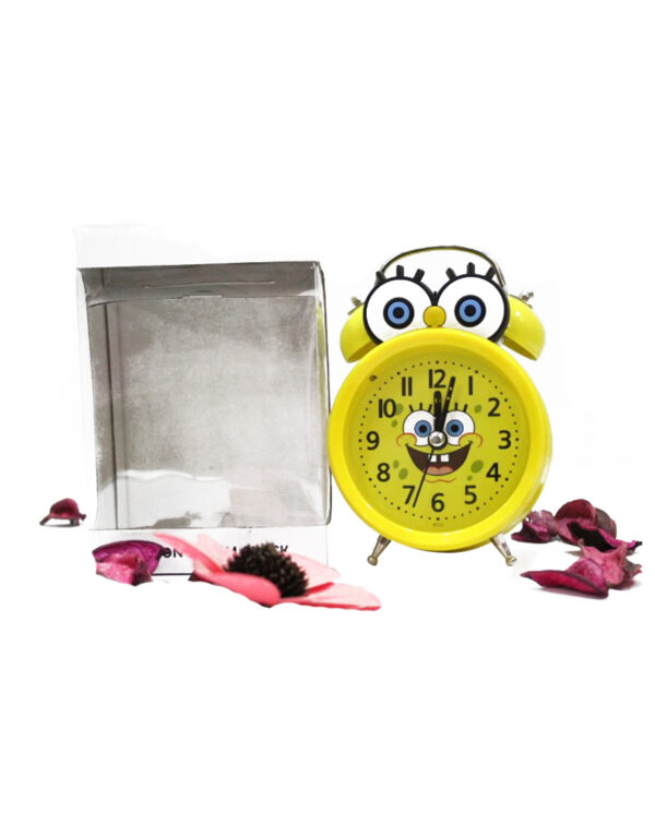 Minions-Vintage-Twin-Bell-Analog-Table-Alarm-Clock.Y1