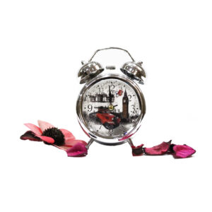Silver-Vintage-Twin-Bell-Analog-Table-Alarm-Clock.