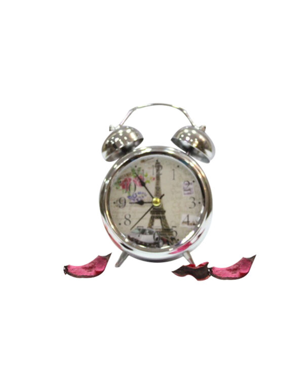 Silver-Vintage-Twin-Bell-Analog-Table-Alarm-Clock.1