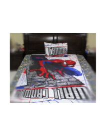 Export-Quality-Spider-Man-Bedsheet-Pc-7668.
