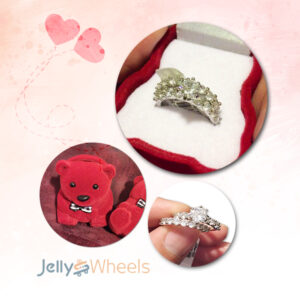 Cuddly Love Special Pack