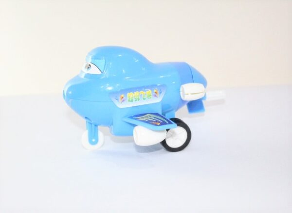 airplane Table Pencil Sharpener for Kids.