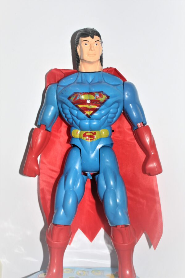 Superman Hero Toy For Kids.