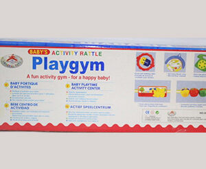 Play Gym Activity Rattle A Fun Activity Gym For A Happy Baby.