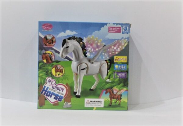 My Happy Horse Electric toy