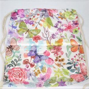 Back To School Butterfly bag Made In China 100 % polyester