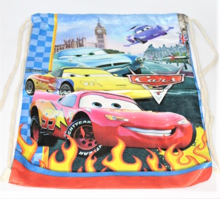 Back To School Car 95 Made In China 100 % polyester
