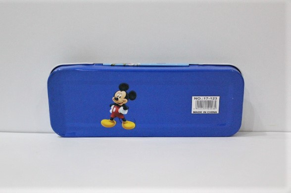Mickey Mouse Geometry Box For Kids.
