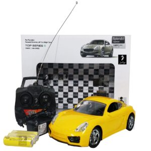 Full Function Remote Control Racing Car with Charger