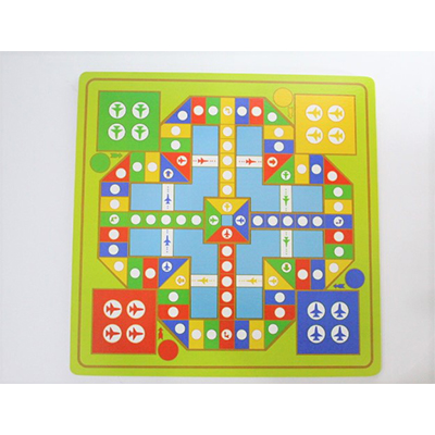 Ludo And Fish Games Toy For Kids.