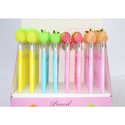 Fruit Changing Lead Pencil For Kids.