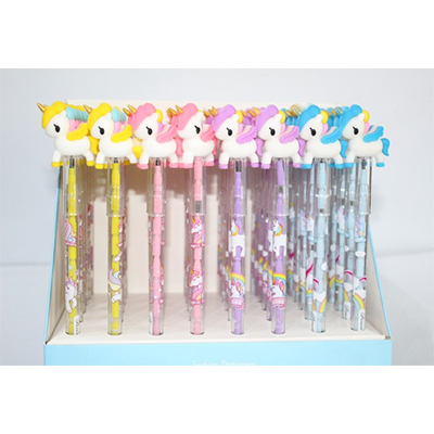 Unicorn Changing Lead Pencil For Kids.