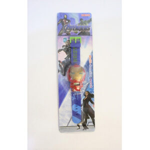 Avengers Super Heroes Watch For Kids.