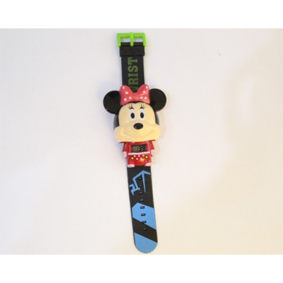 Mickey Mouse Watch For Kids.